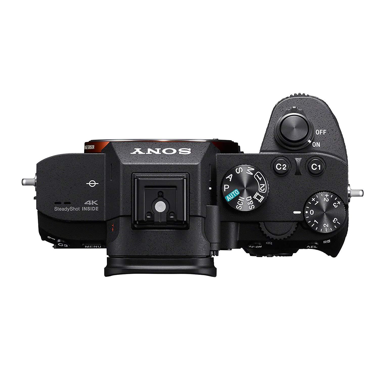 Sony a7 III 8 image