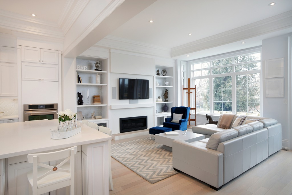 Staging Tips for Real Estate Photography