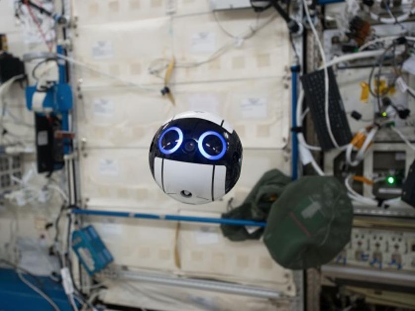 japanese robot image