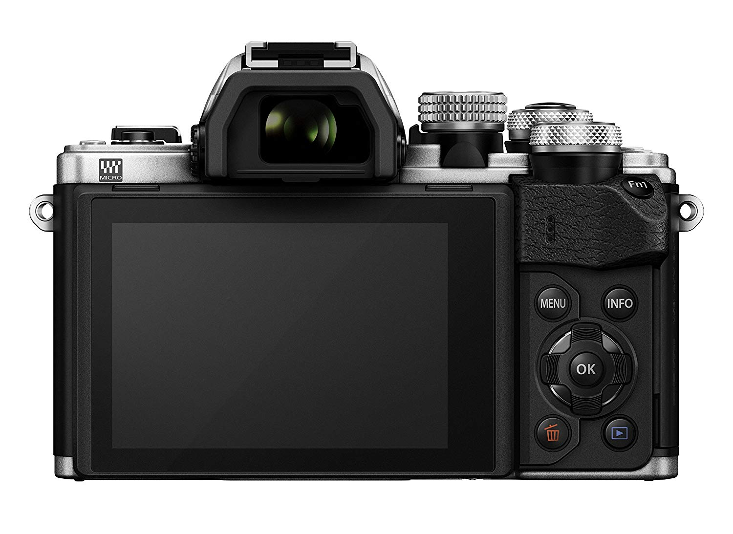 Best Budget Cameras for 2019 olympus 2 image