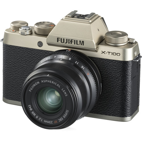 fujifilm x t100 best uses 1 image