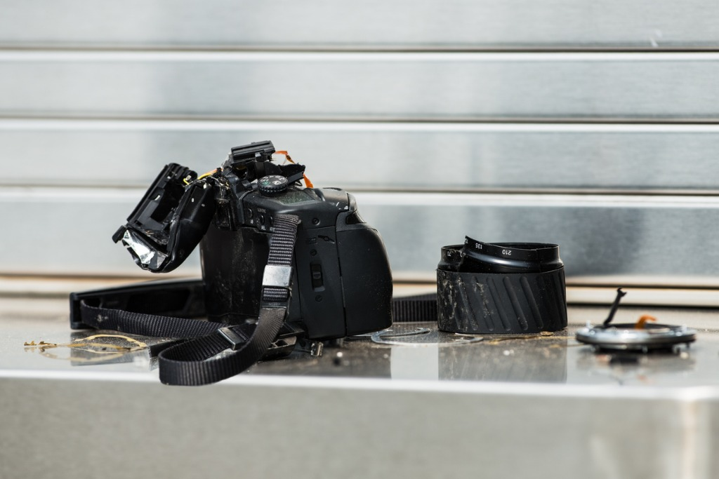 photography business checklist
