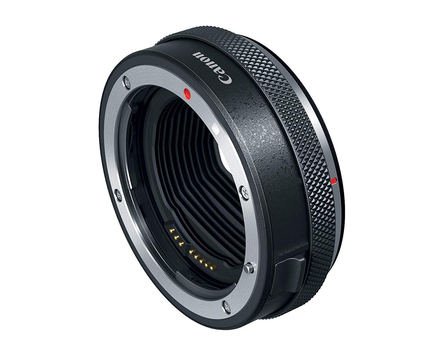 Canon Control Ring Mount Adapter EF EOS R image