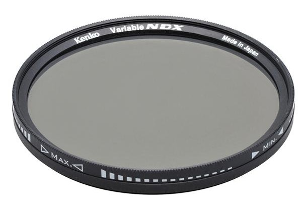 why variable nd filters are better than fixed nd filters  image