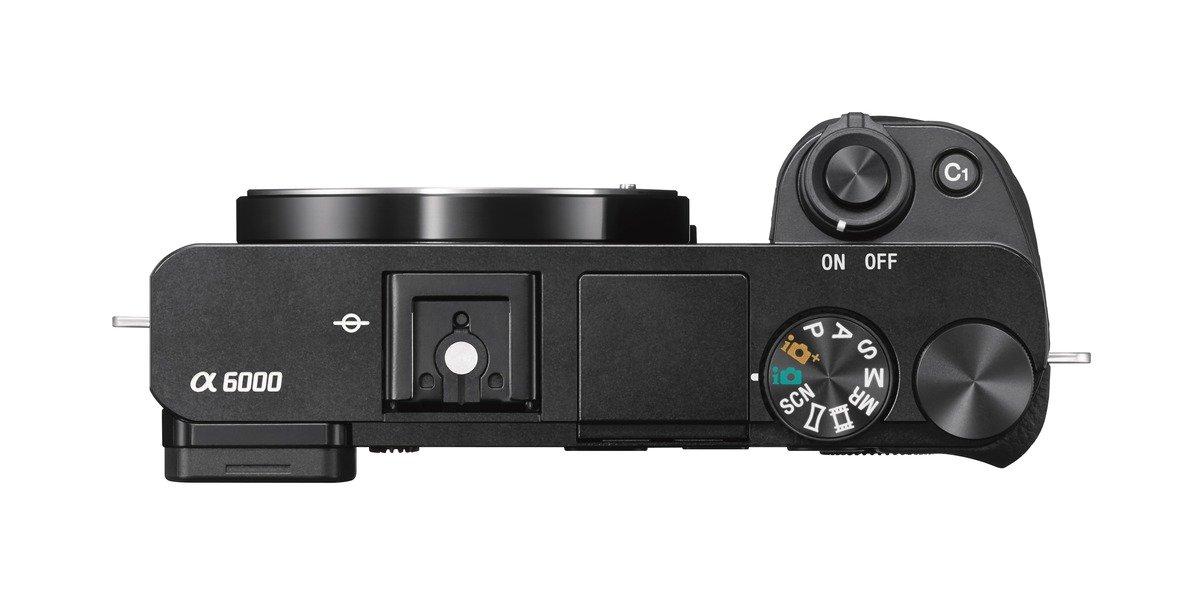 Sony a6000 vs Fujifilm X T10 sensor image