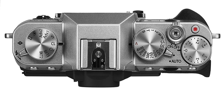 Sony a6000 vs Fujifilm X T10 sensor 2 image