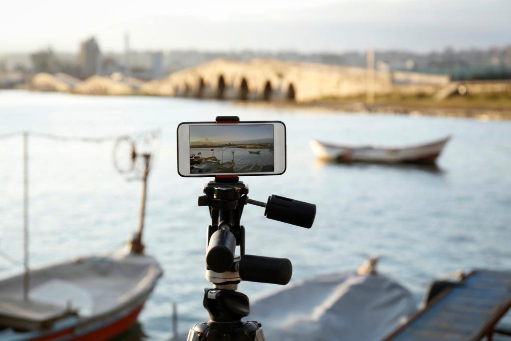 beginner videography tips image