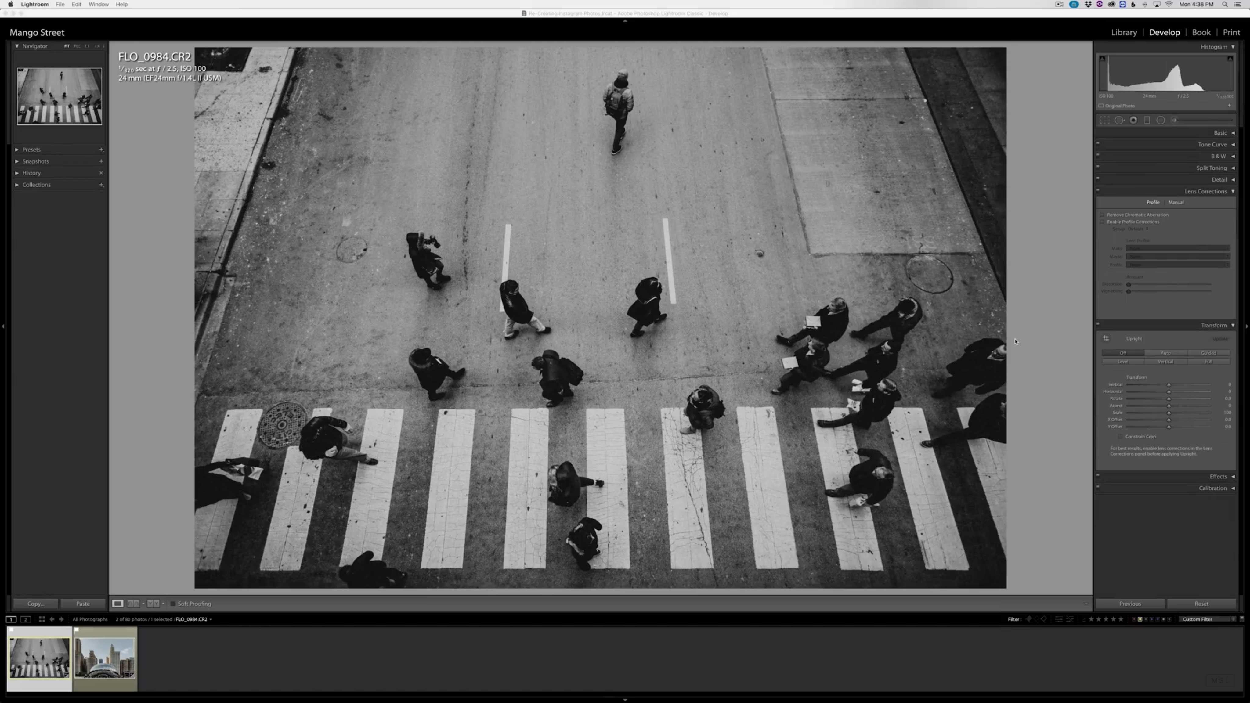 street architecture 1 image