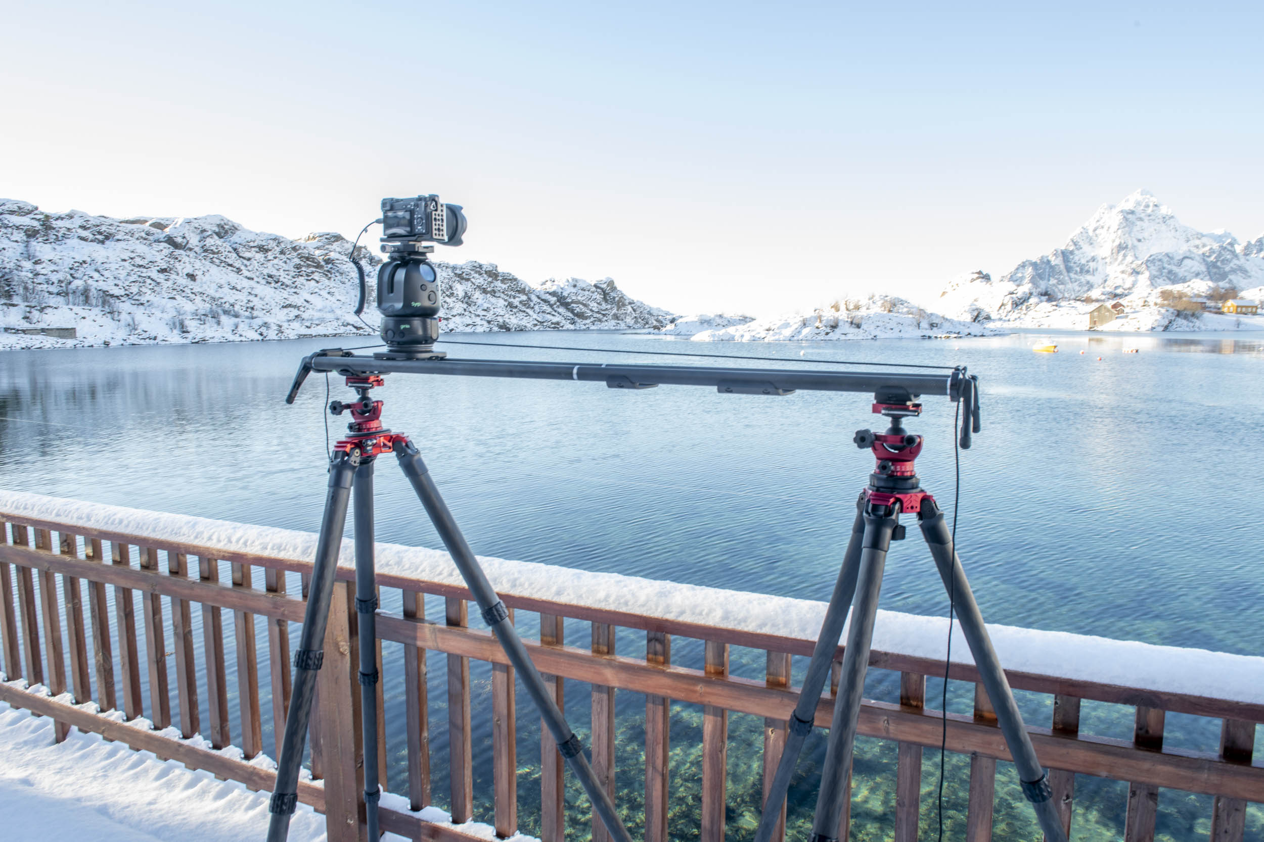 syrp genie ii review image
