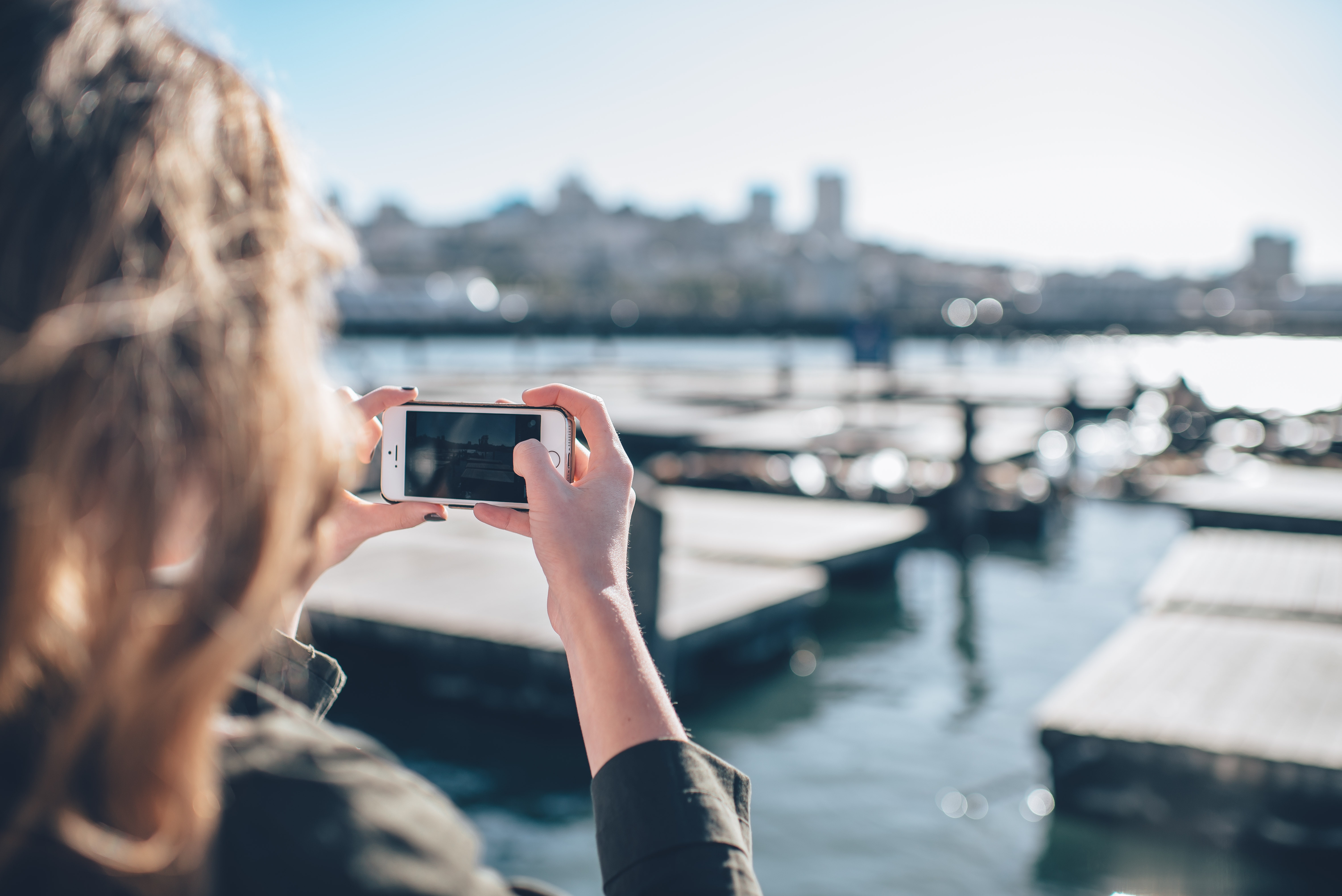 how to shoot iphone video image