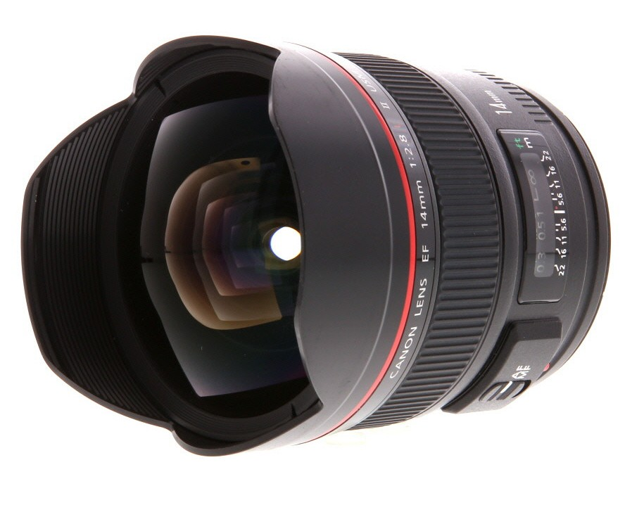 14mm f2.8 1 image