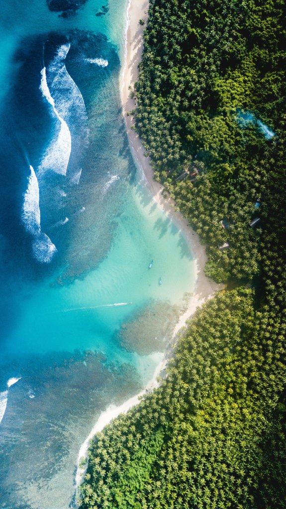 best beach in mumbai image