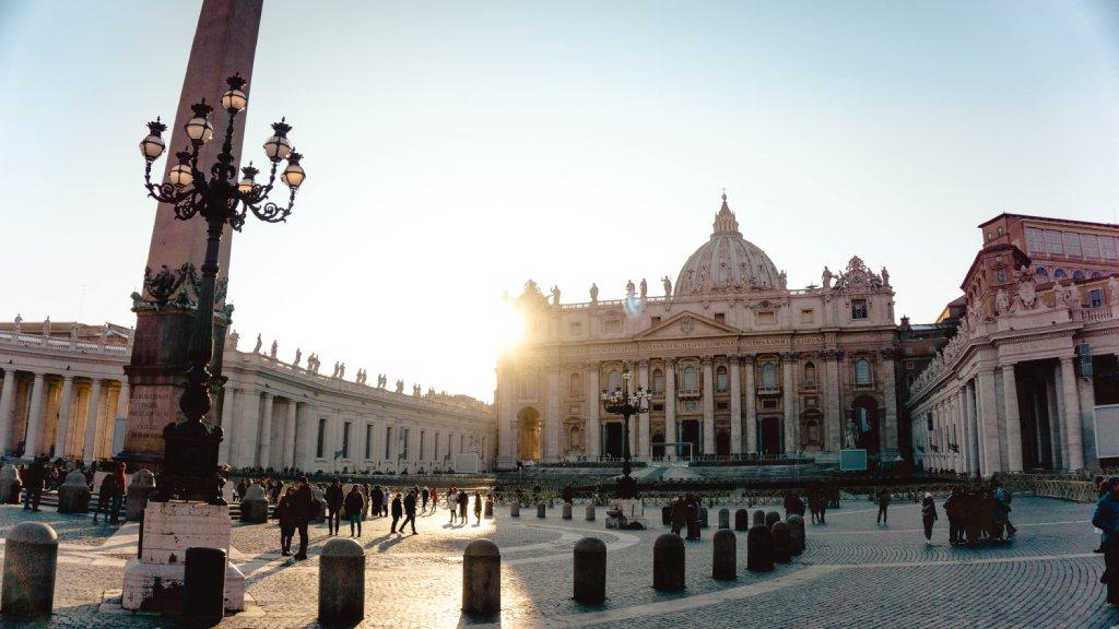 vatican city image