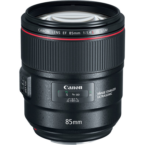 canon 85mm image