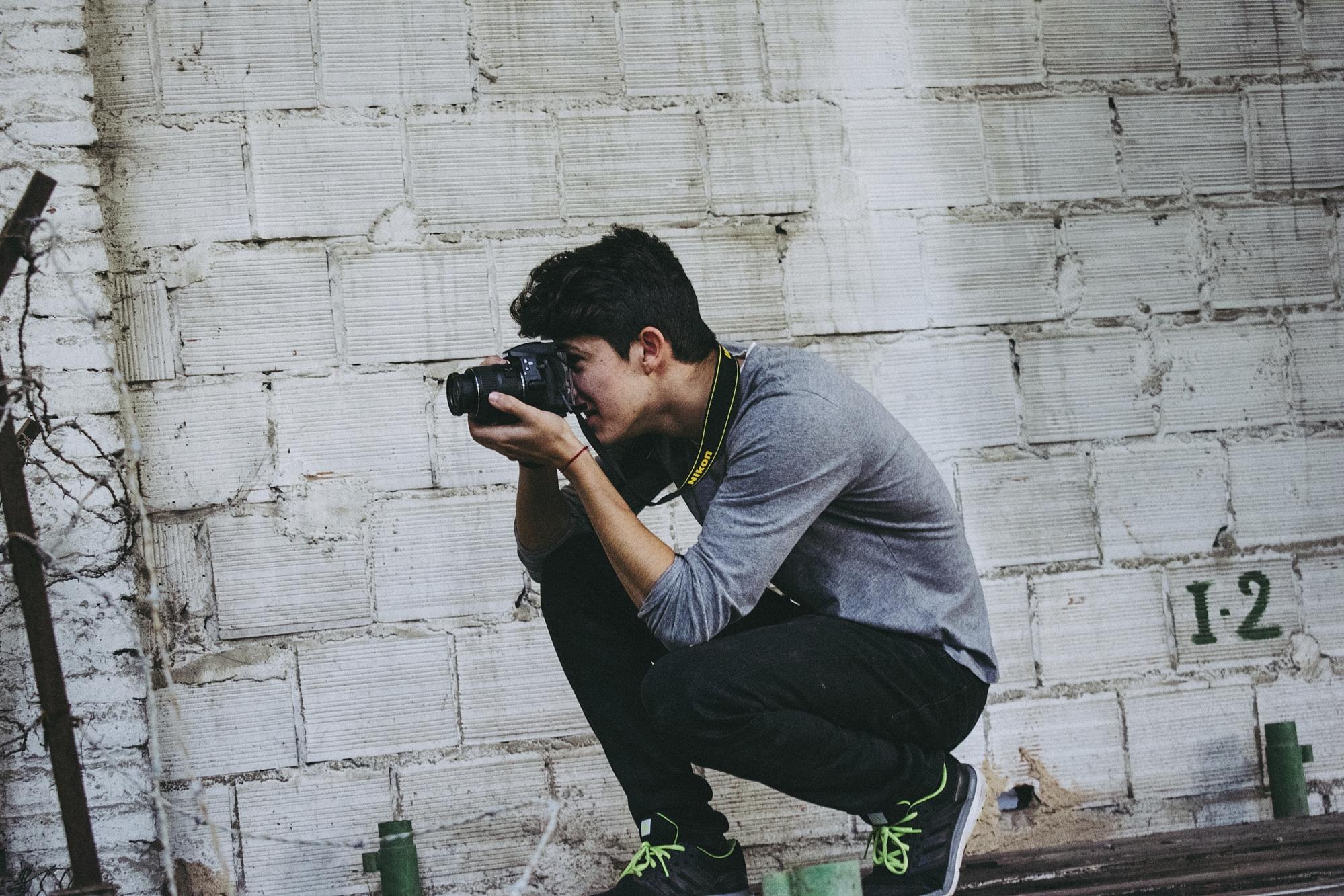 Create Better Photos beginner photography tips 2 image