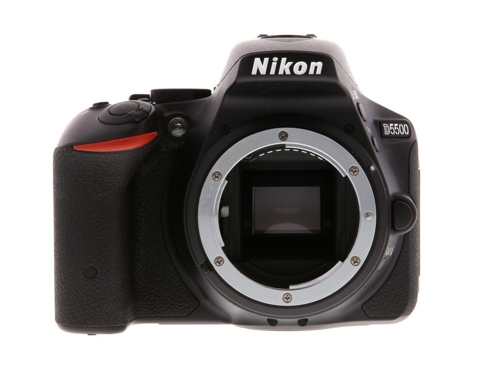 best used nikon cameras d5500 1 image