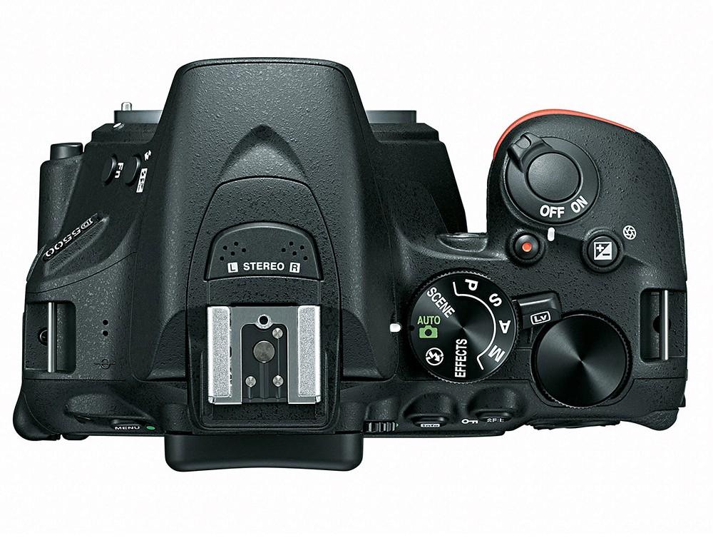 best used nikon cameras nikon d5500 2 image