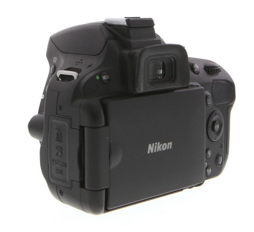 cheap nikon cameras nikon d5100 2 image