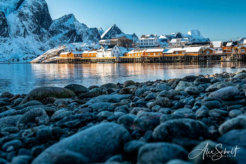 lofoten islands photography and travel guide image
