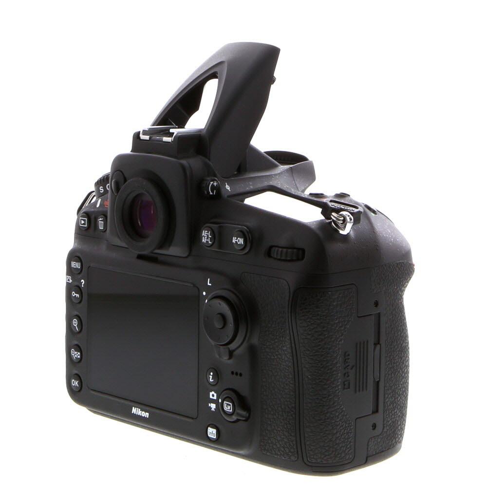 top pre owned nikon cameras nikon d810 2 image
