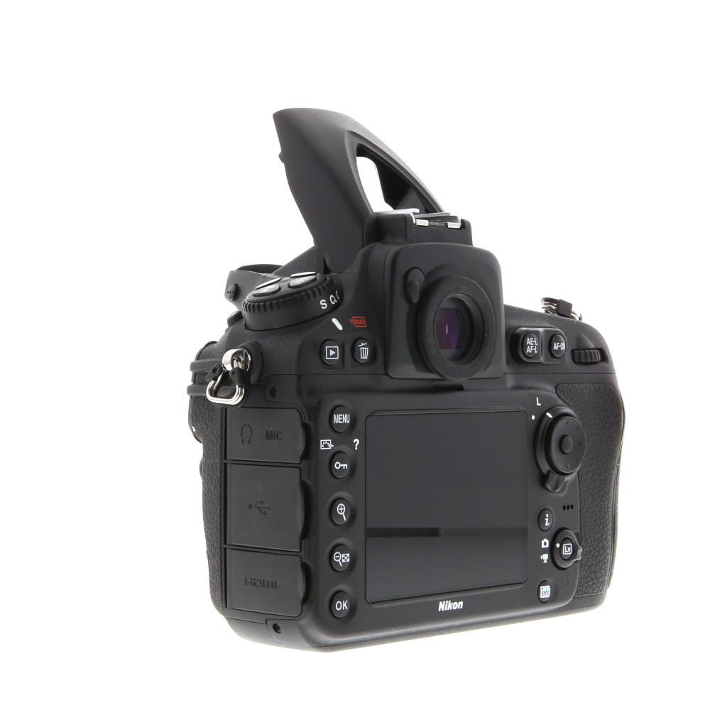 top pre owned nikon cameras nikon d810 3 image