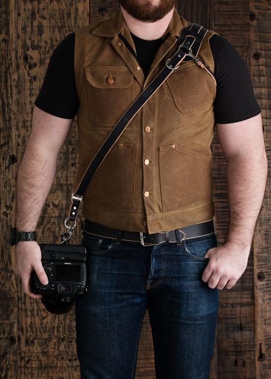 best camera strap for mirrorless cameras streamlined 2 image