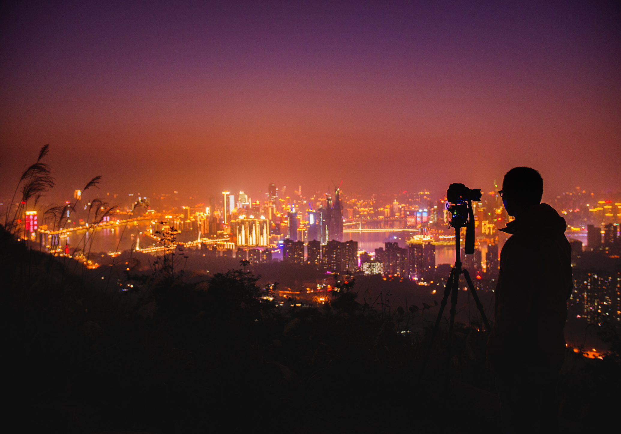Basic Night Photography Tutorial