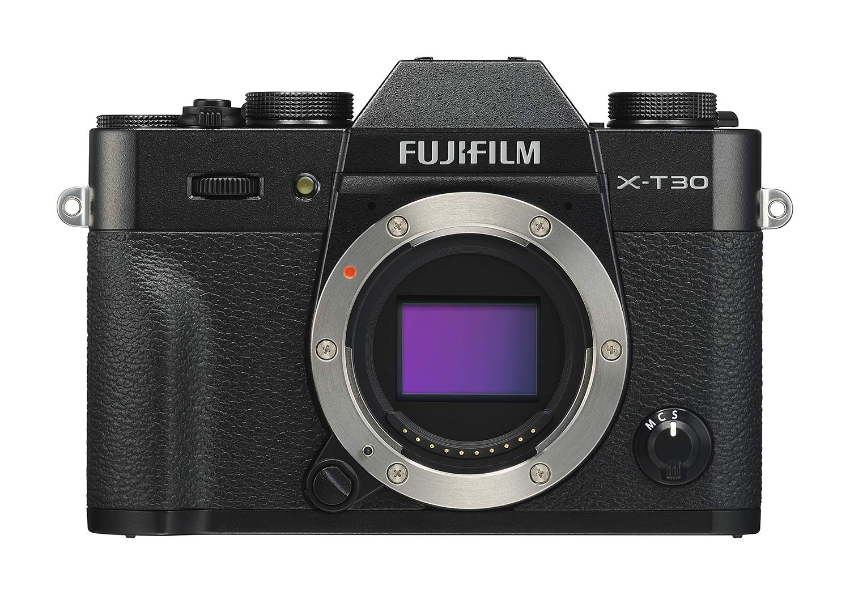 Fujifilm X T30 Sensor and Processor image