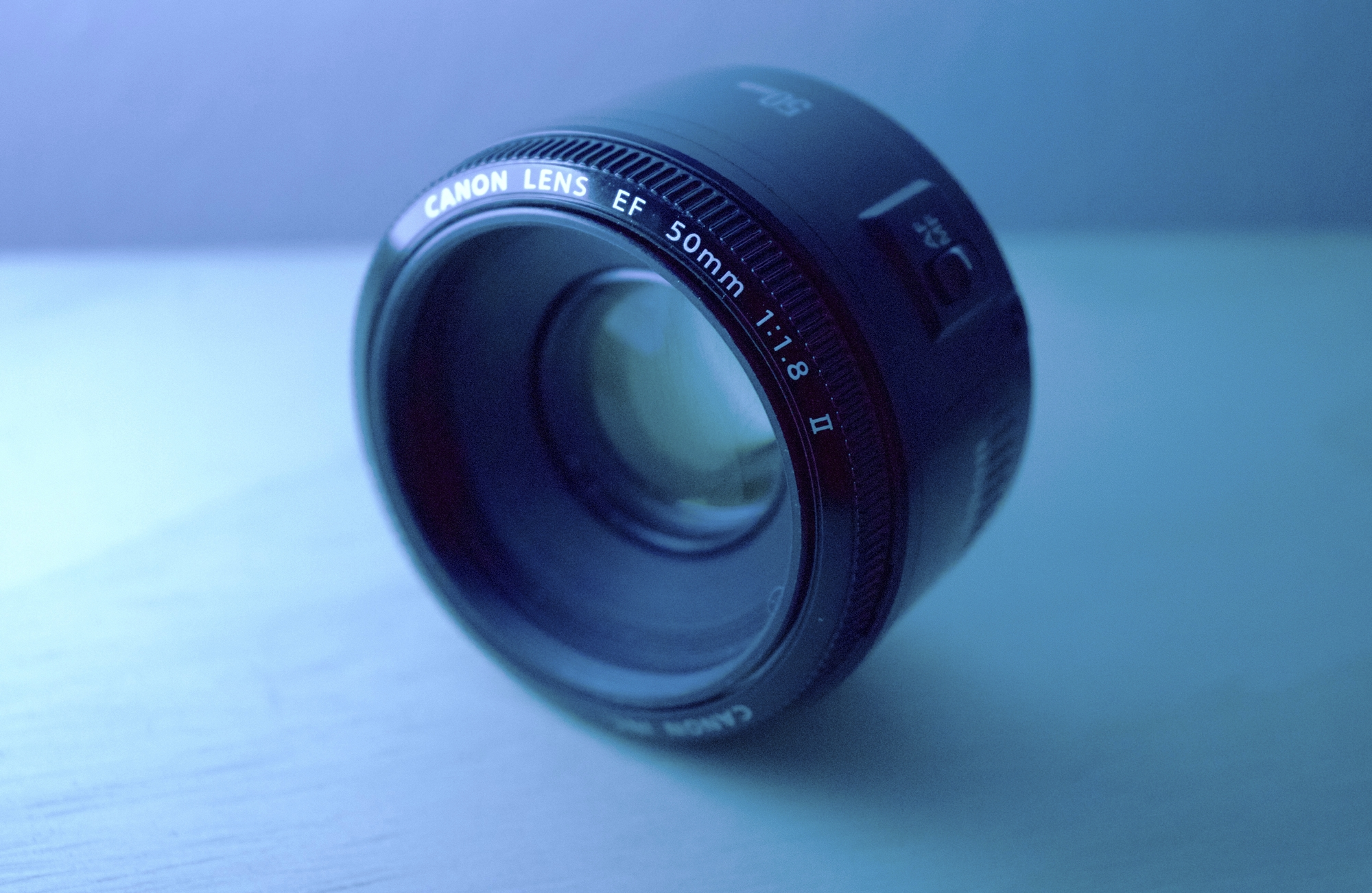 Which Canon 50mm Lens is the Best image