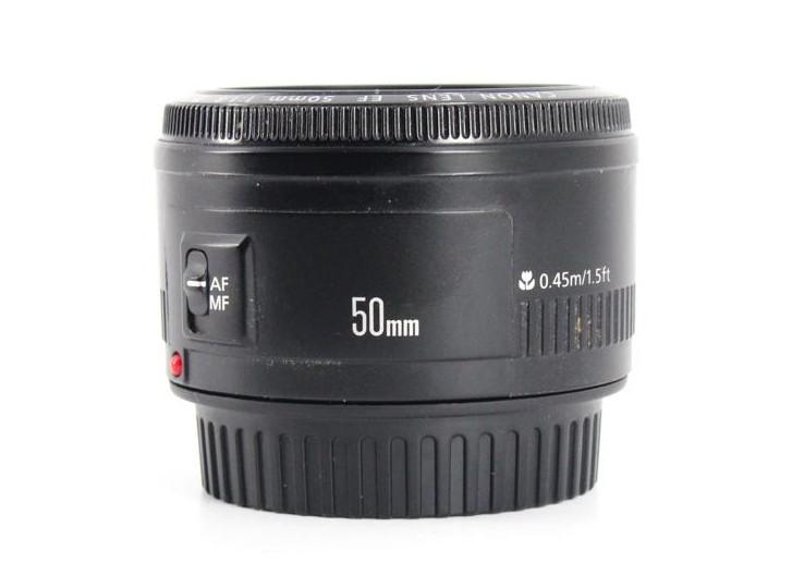 canon 50mm f1.8 II image