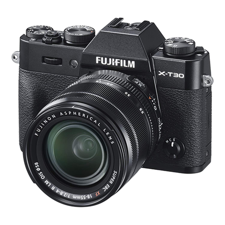 fujifilm x t30 review image