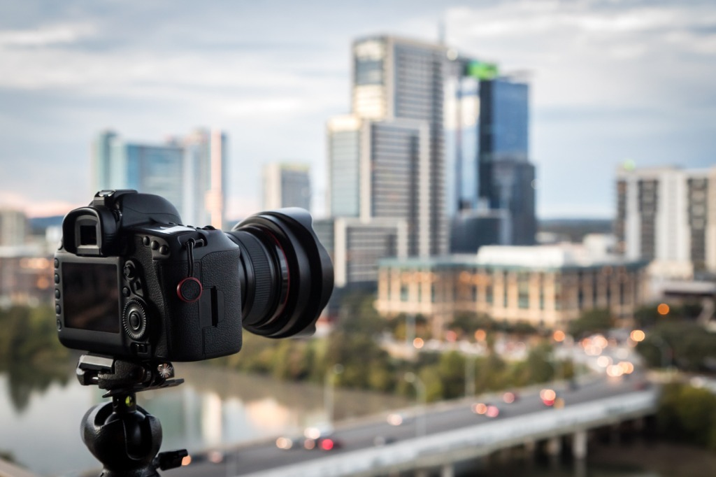 Real Estate Photography Tip: How to Photograph Commercial