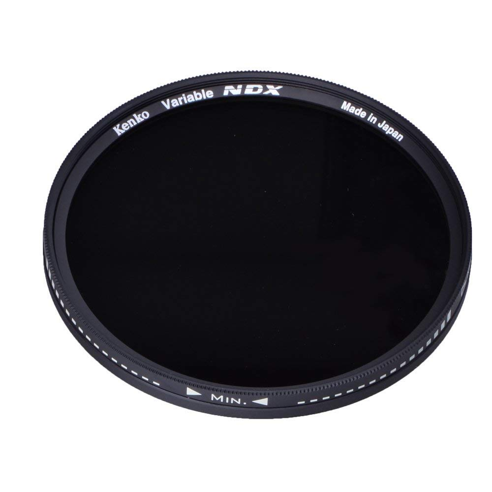 kenko variable nd filter image