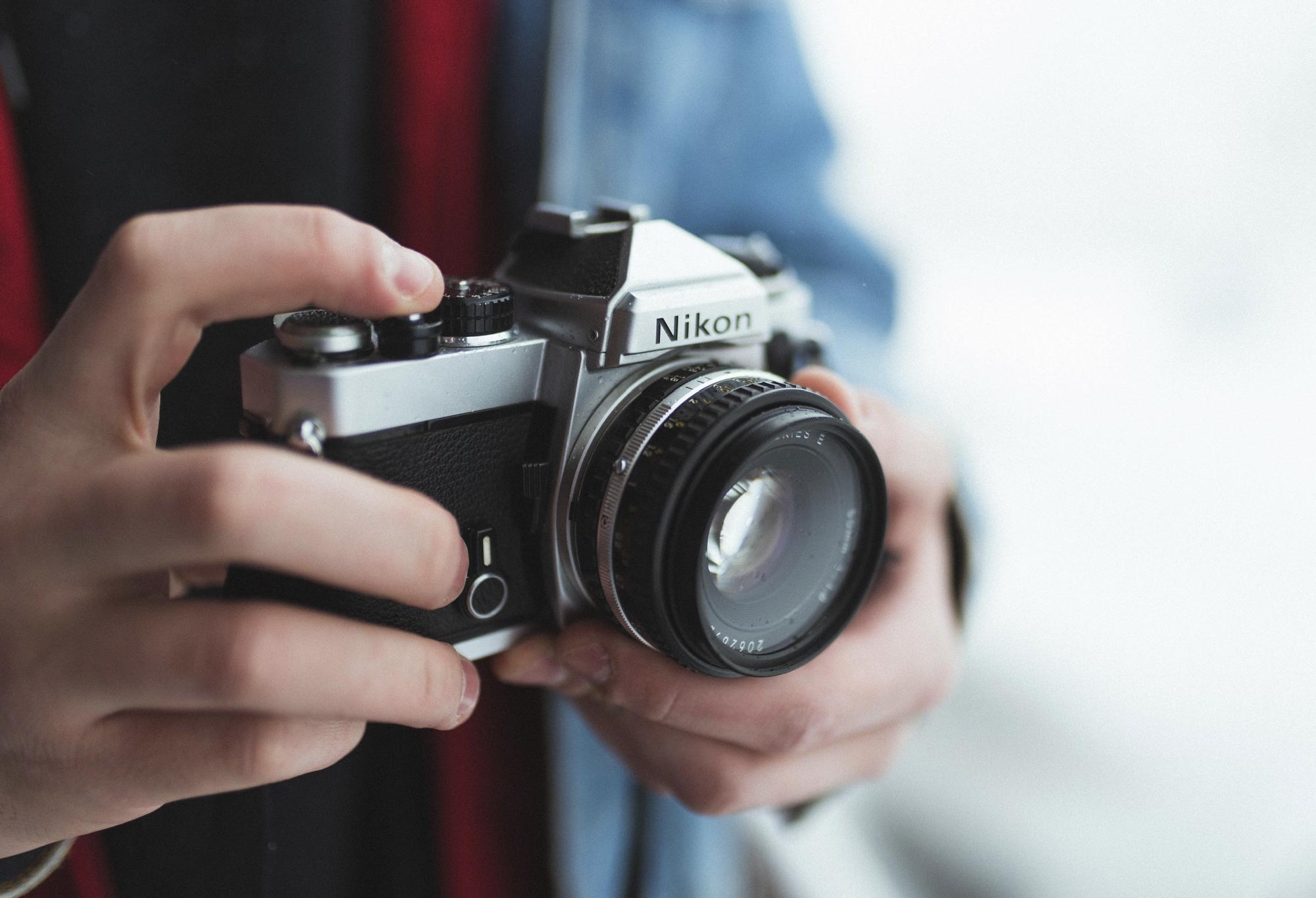 Best Used Nikon Prime Lenses image