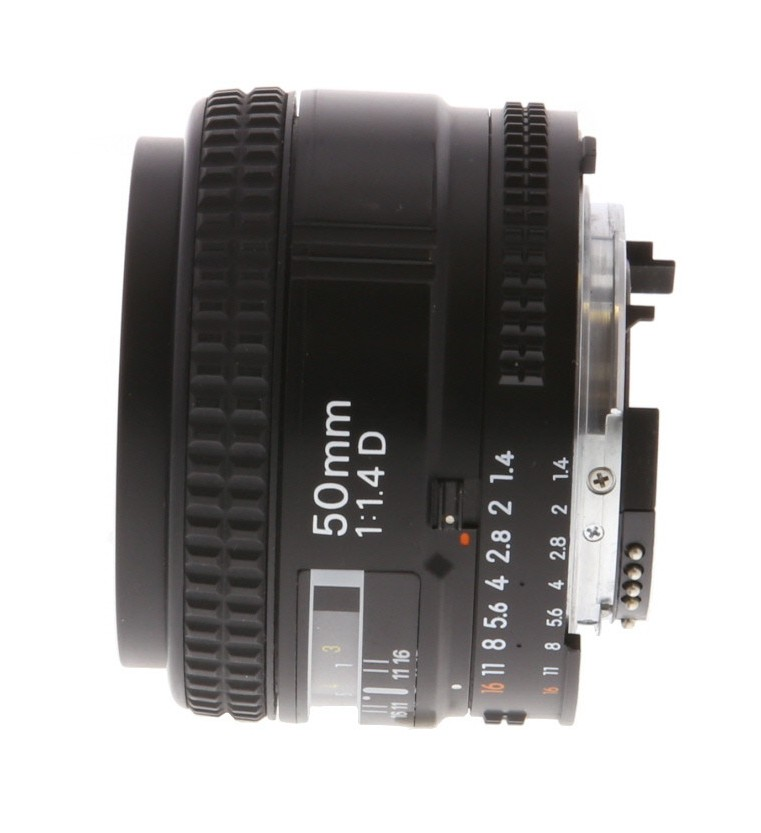 nikon 50mm 2 image