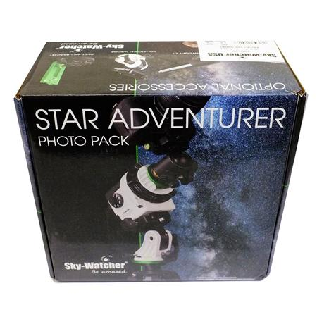 star adventurer photo pack