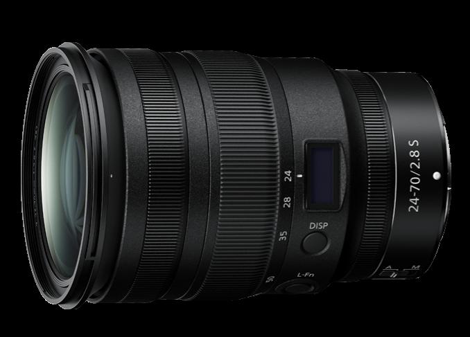 future nikon z mount lens features image