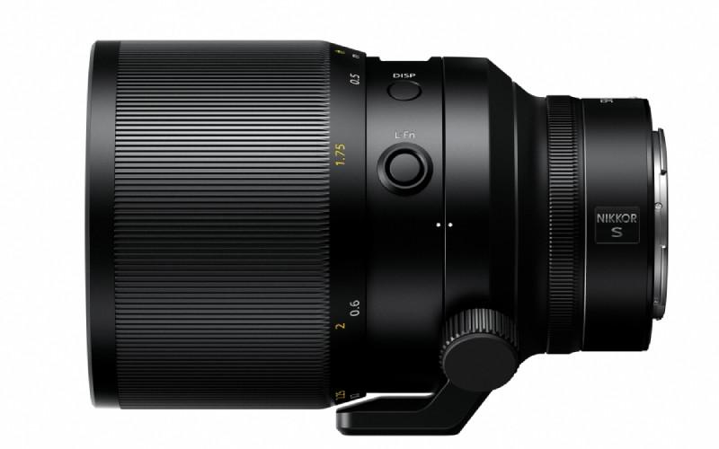 future nikon z mount lenses image