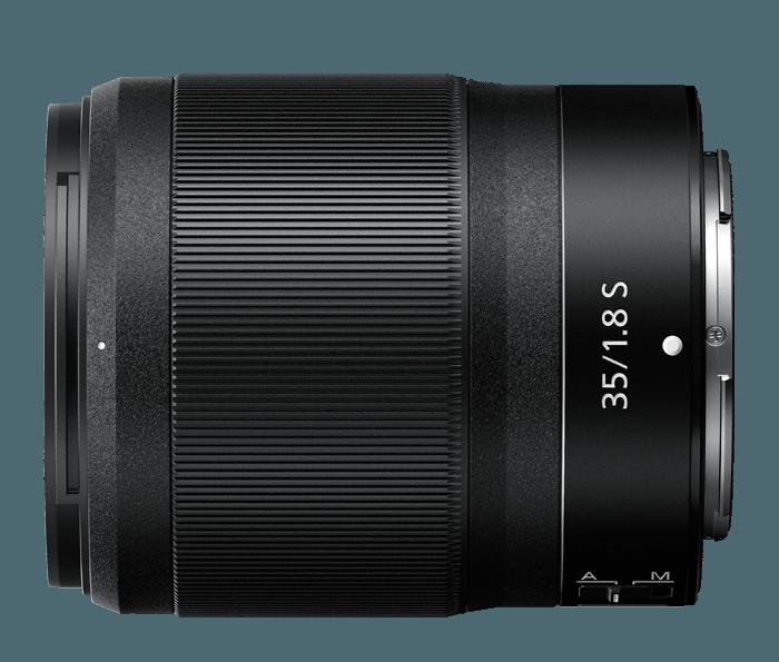 nikon z mount lens features 1 image