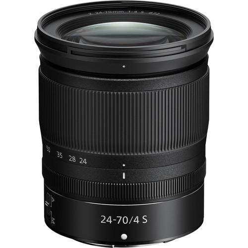 nikon z mount lenses overview 1 image