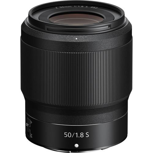 nikon z mount lenses overview 2 image