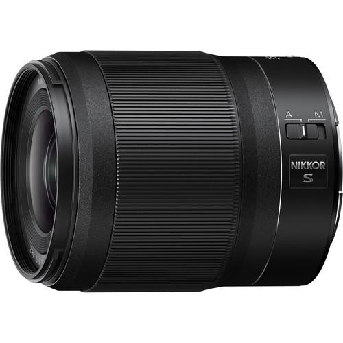nikon z mount lenses overview 3 image
