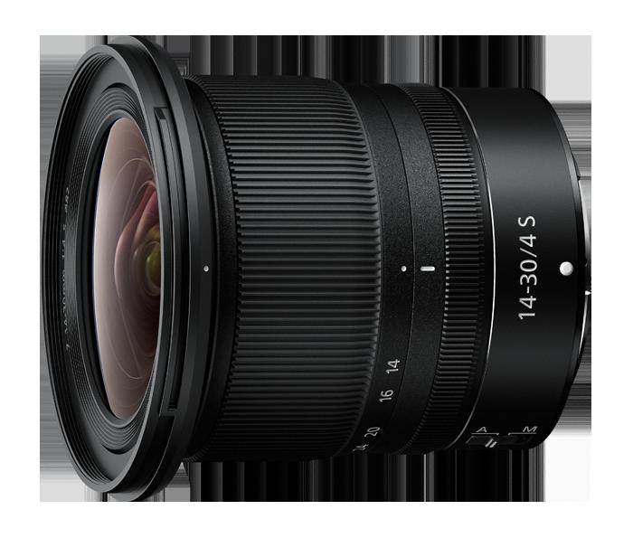 nikon z mount lenses overview 4 image