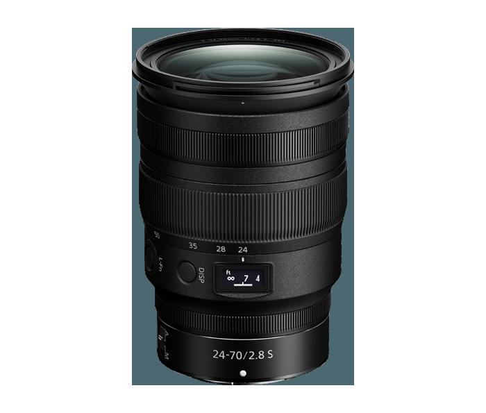 nikon z mount lenses overview 5 image