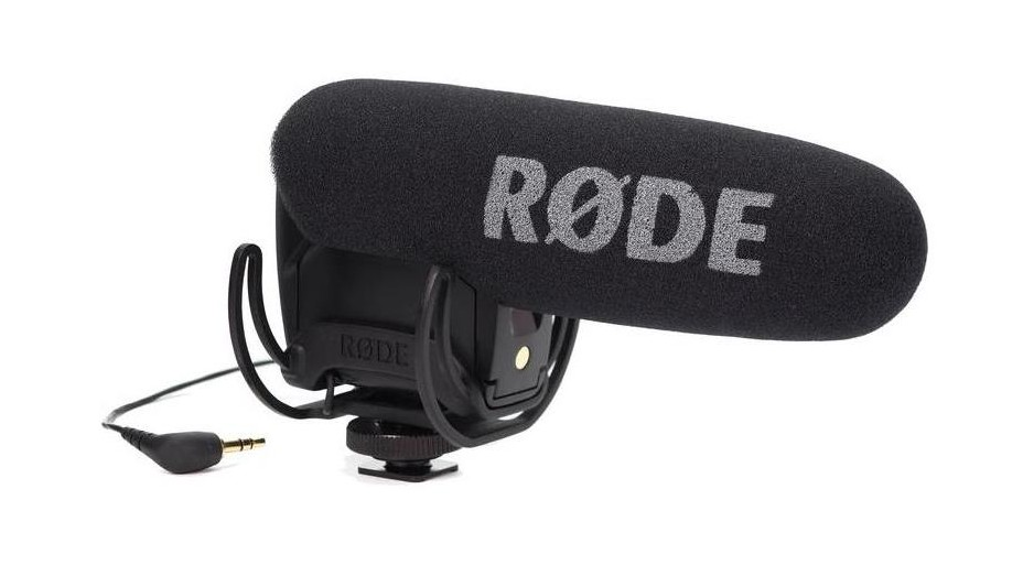 top accessories for nikon z7 rode videomic pro image
