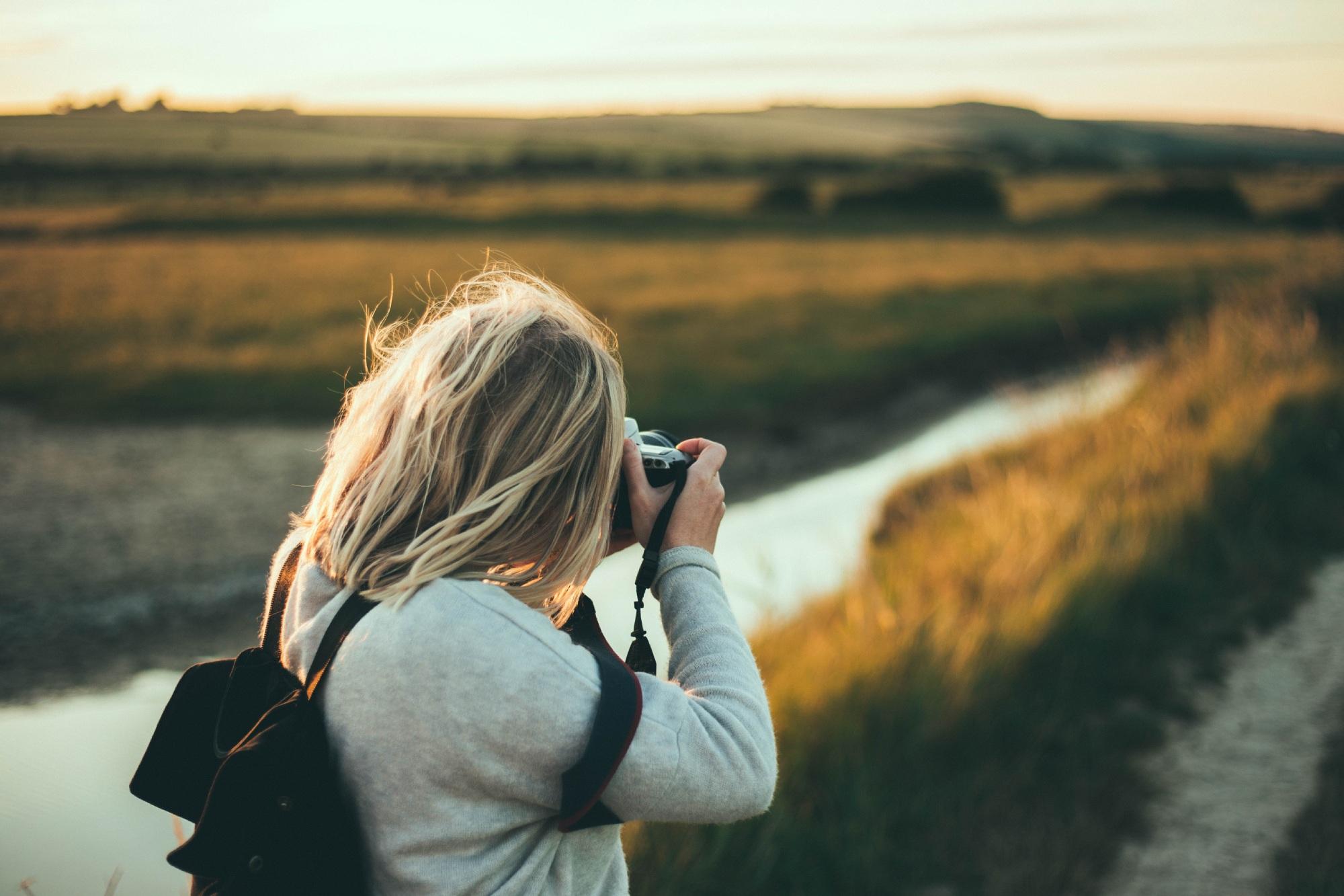 best cameras for dynamic range image