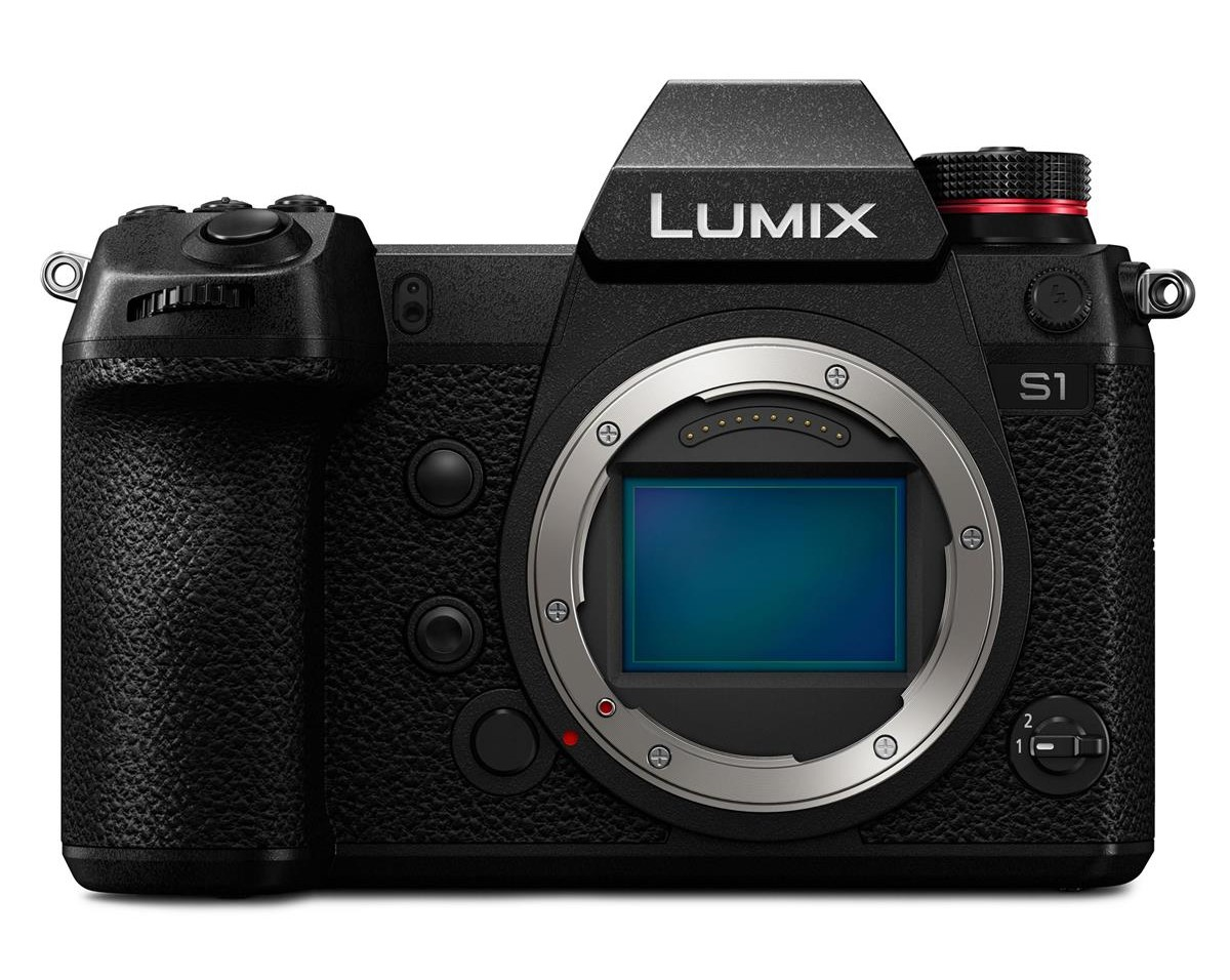 panasonic lumix dc s1 dynamic range image