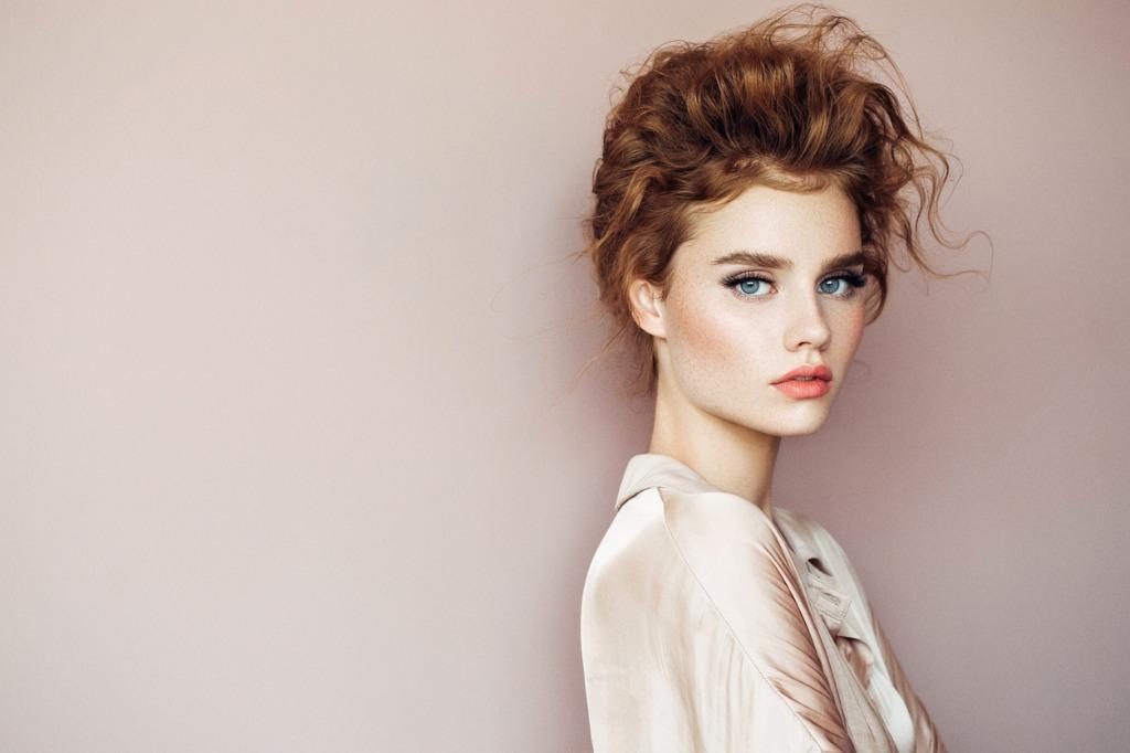 types of photography fashion photography image