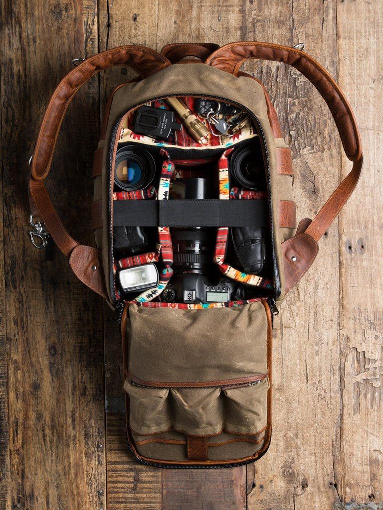 camera bags for landscape photography weather resistant 2 image