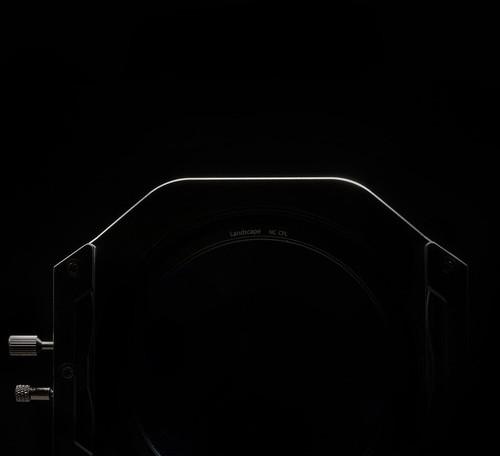 nisi v6 filter holder review image